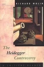Heideggercontroversy