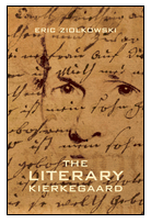 Books of Interest: The Literary Kierkegaard by Eric Ziolkowski