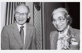 Korematsu and Parks