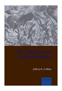 Current reading: The Allegiance of Thomas Hobbes by Jeffrey R. Collins
