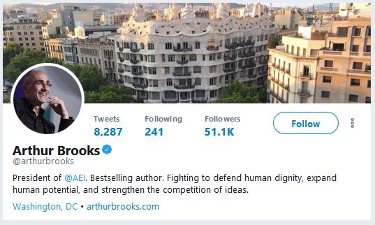 ArthurCBrooksTwitterMay172018NYT